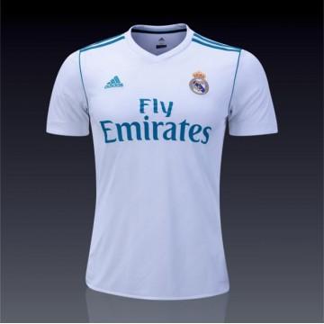 Real Madrid Mez 2017/18 (hazai)