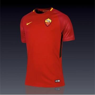 AS Roma mez 2017/18 (hazai)
