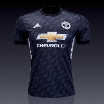 Manchester United mez 2017/18 (Vendég)