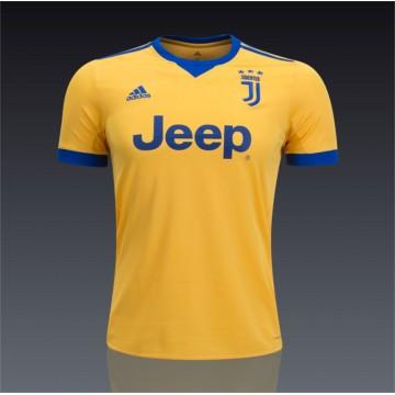 Juventus mez 2017/18 (Vendég)