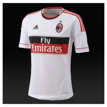 AC Milan 2012/13 Vendég mez