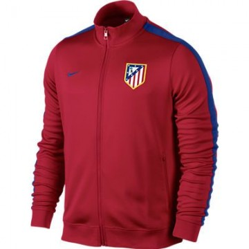 Atletico Madrid 2013/14 Pulóver
