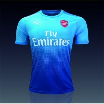 Arsenal mez 2017/18 (Vendég)