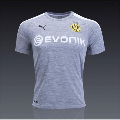 Borussia Dortmund mez 2017/18 (Kupa)