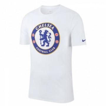 Chelsea Fehér Póló 2017/18