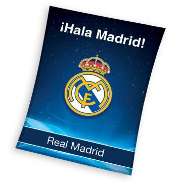 Real Madrid Polár takaró (BL)
