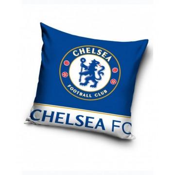 Chelsea Díszpárna (címeres)