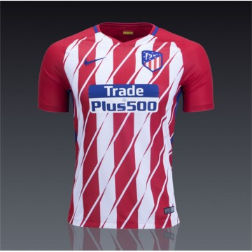 Atletico Madrid Mez 2017-18 (hazai)