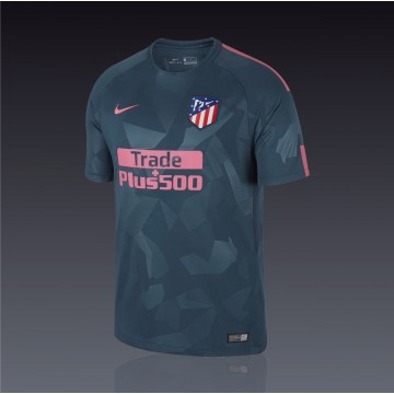 Atletico Madrid Kupa Mez 2017-18