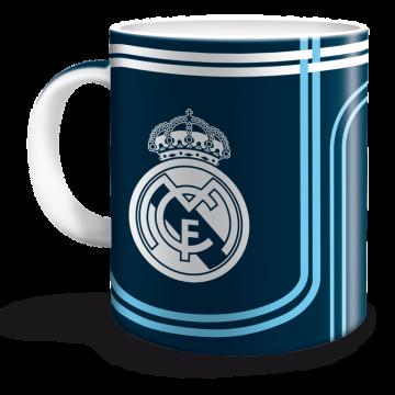 Real Madrid Bögre 2017/18