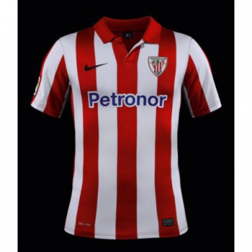 Athletic Bilbao 2013/14 Mez (Hazai)