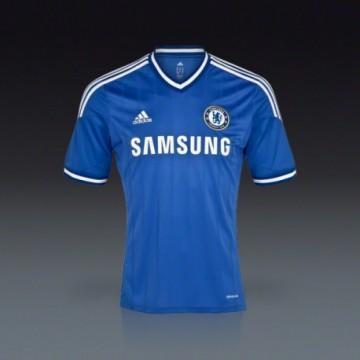 Chelsea mez 2013/14 Hazai