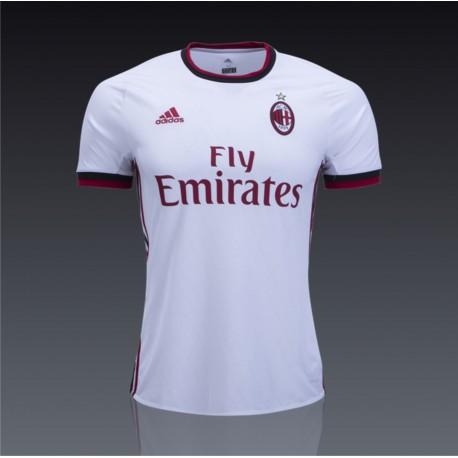 AC Milan mez 2017/18 (Vendég)