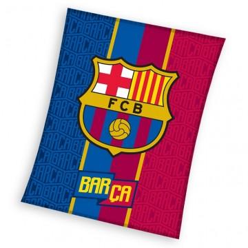 Barcelona takaró (címeres)