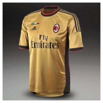 AC Milan 2013/14 Kupa mez