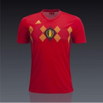 Belgium mez 2017/18 Hazai