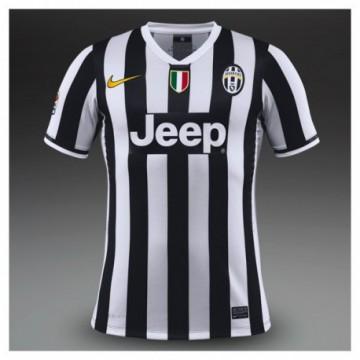 Juventus 2013/14 Hazai mez