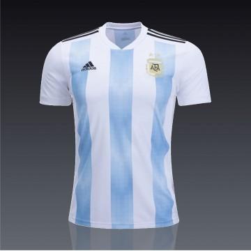 Argentina mez 2017/18 Hazai