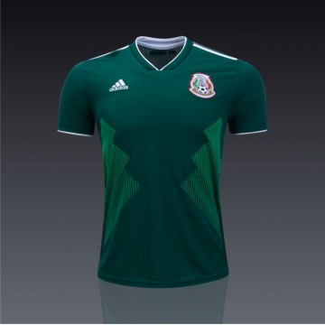 Mexico Hazai mez 2017/18
