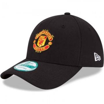 Manchester United Baseball Sapka 2017/18 (Fekete)