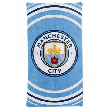 Manchester City Törölköző