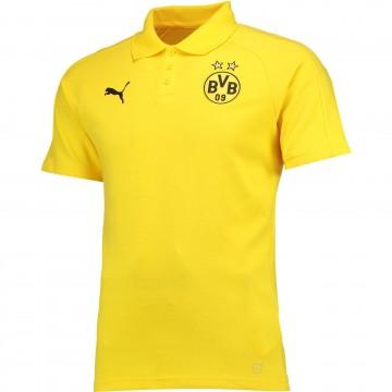 Borussia Dortmund póló 2017/18 (sárga)