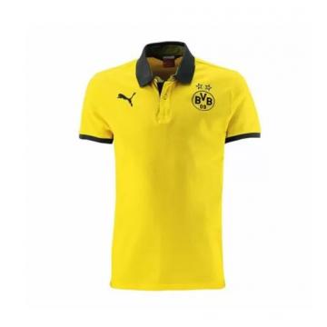 Borussia Dortmund 2016/17 Póló (fekete)