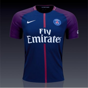 Paris Saint Germain  2017/18 (Hazai)