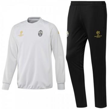 Juventus szabadidőruha 2016/17 (BL)
