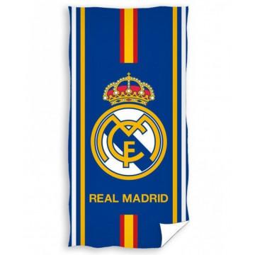 Real Madrid Törölköző (kék)