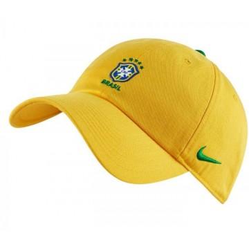 Brazil válogatott Baseball Sapka 2018/19