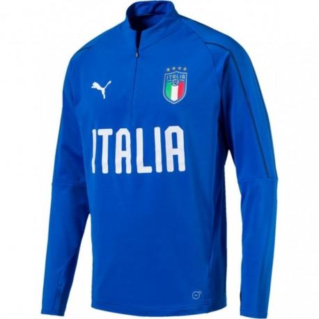 Olaszország Edző Pulóver 2018 19 a36bcfa75d