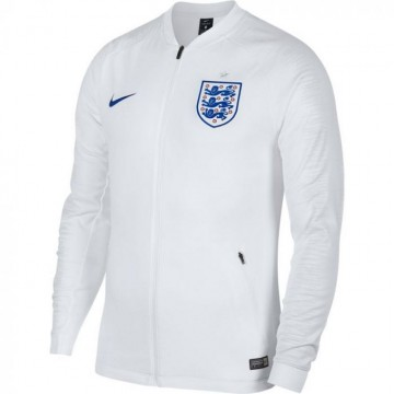 Anglia Bevonuló pulóver 2018/19 (fehér)
