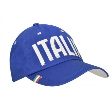 Olaszország Baseball Sapka