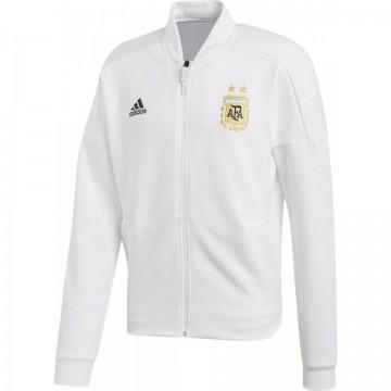 Argentin Bevonuló pulóver 2018/19 (fehér)