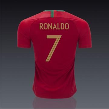 Portugál Ronaldo mez 2018/19 (Hazai)