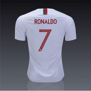 Portugál Ronaldo mez 2018/19 (Vendég)