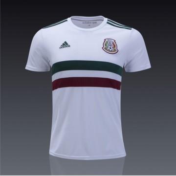 Mexico mez 2018/19 (Vendég)