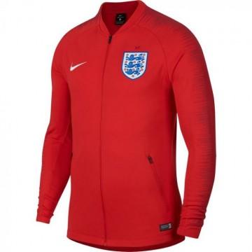 Anglia Bevonuló pulóver 2018/19 (piros)