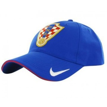 Horvátország Baseball Sapka