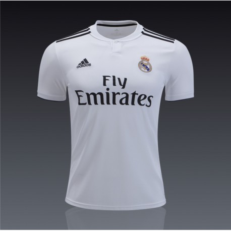 Real Madrid Mez 2018/19 (hazai)