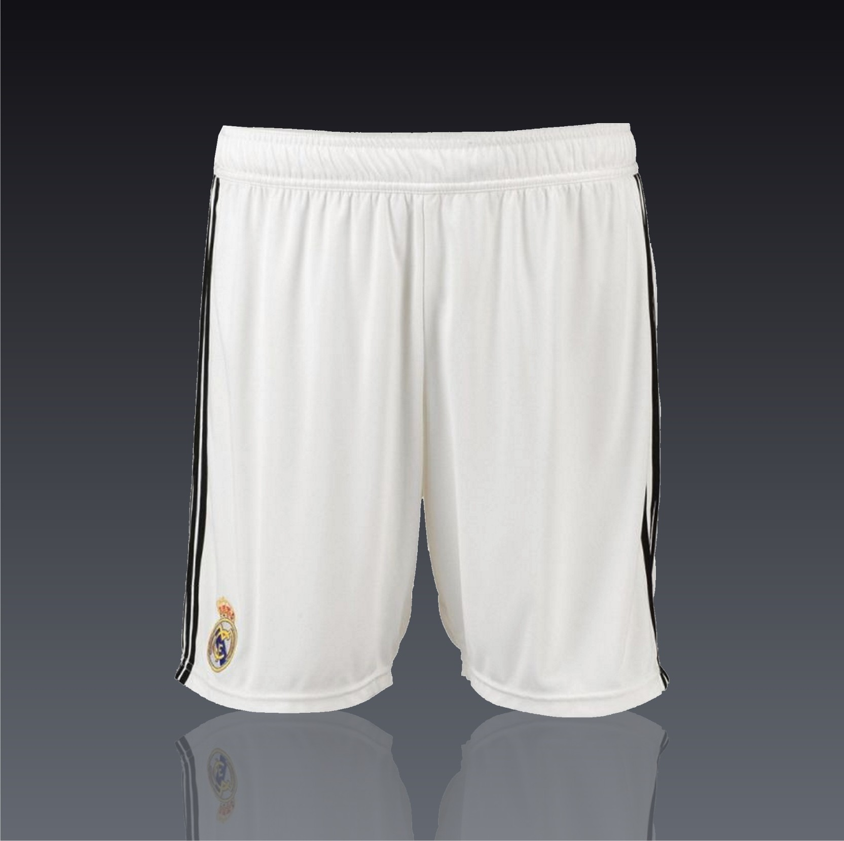 Real Madrid Short 201819 (hazai)