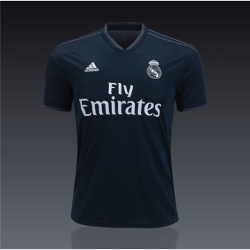 Real Madrid Mez 2018/19 (vendég)