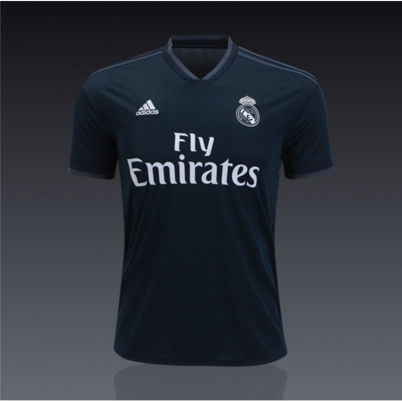 Real Madrid Mez 2018 19 (vendég) 54f11e4b8a