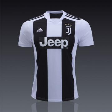 Juventus mez 2018/19 (Hazai)