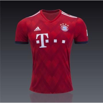 Bayern München Mez 2018/19 (Hazai)