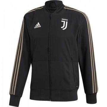 Juventus  pulóver 2018/19 (fekete)