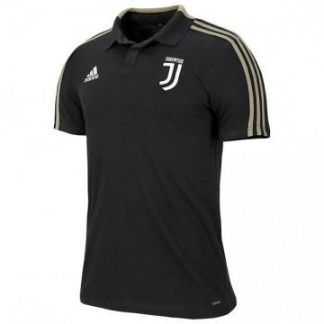 Juventus póló 2018/19 (fekete)