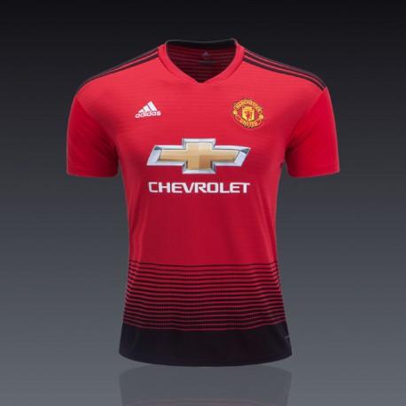 Manchester United mez 2018/19 (Hazai)