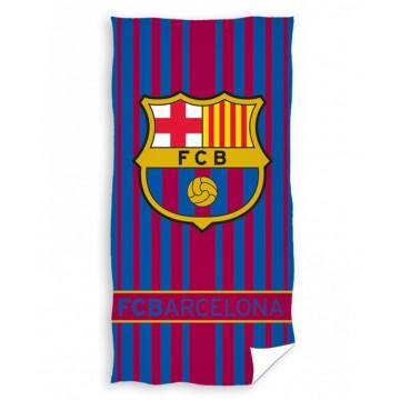 Barcelona Törölköző (feliratos)